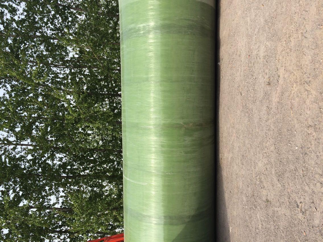 北方玻璃鋼價格合理的玻璃鋼工藝管道【供應】,口碑好的玻璃鋼復合管道