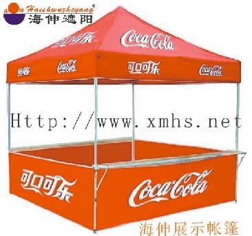 厦门海神帐篷供应具有口碑的帐篷 广告帐篷厂