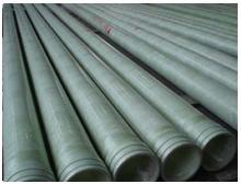 盛博玻璃鋼信譽好的玻璃鋼供水管道銷售商:玻璃鋼供水管道批發