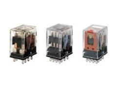 供应原装正品欧姆龙Omron继电器 MY2-J AC220