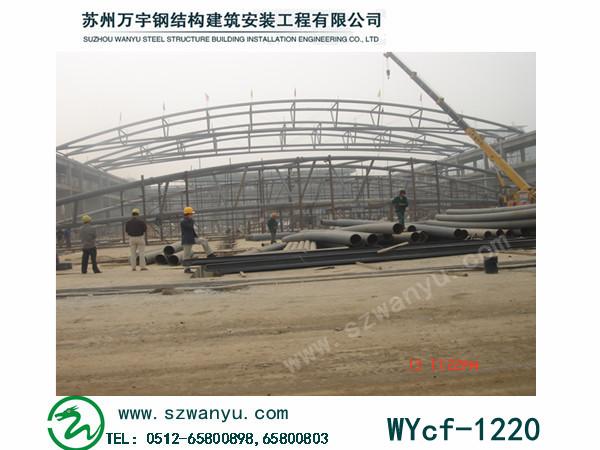 常熟钢构件加工哪家好 常熟钢构件加工H型钢C型钢加工供应商