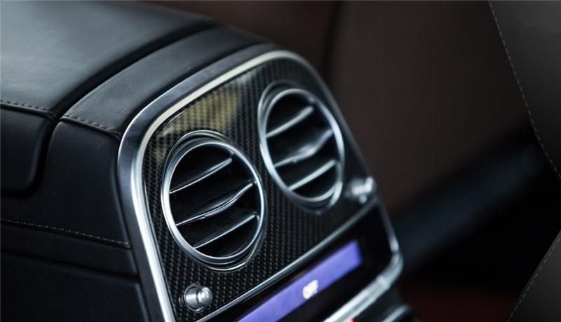 高質量的汽車內飾改裝當選潤卡-連江奔馳內飾改裝