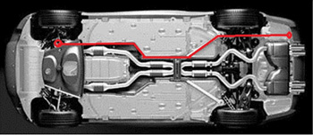 节油器安装