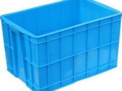 供应价格超值的塑料周转箱:如何选购湖北塑料周转箱
