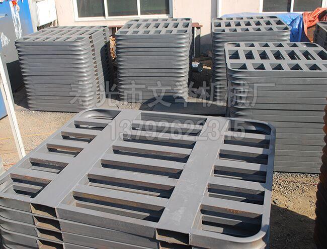 饲料托盘生产厂家_文举机械提供优质饲料托盘