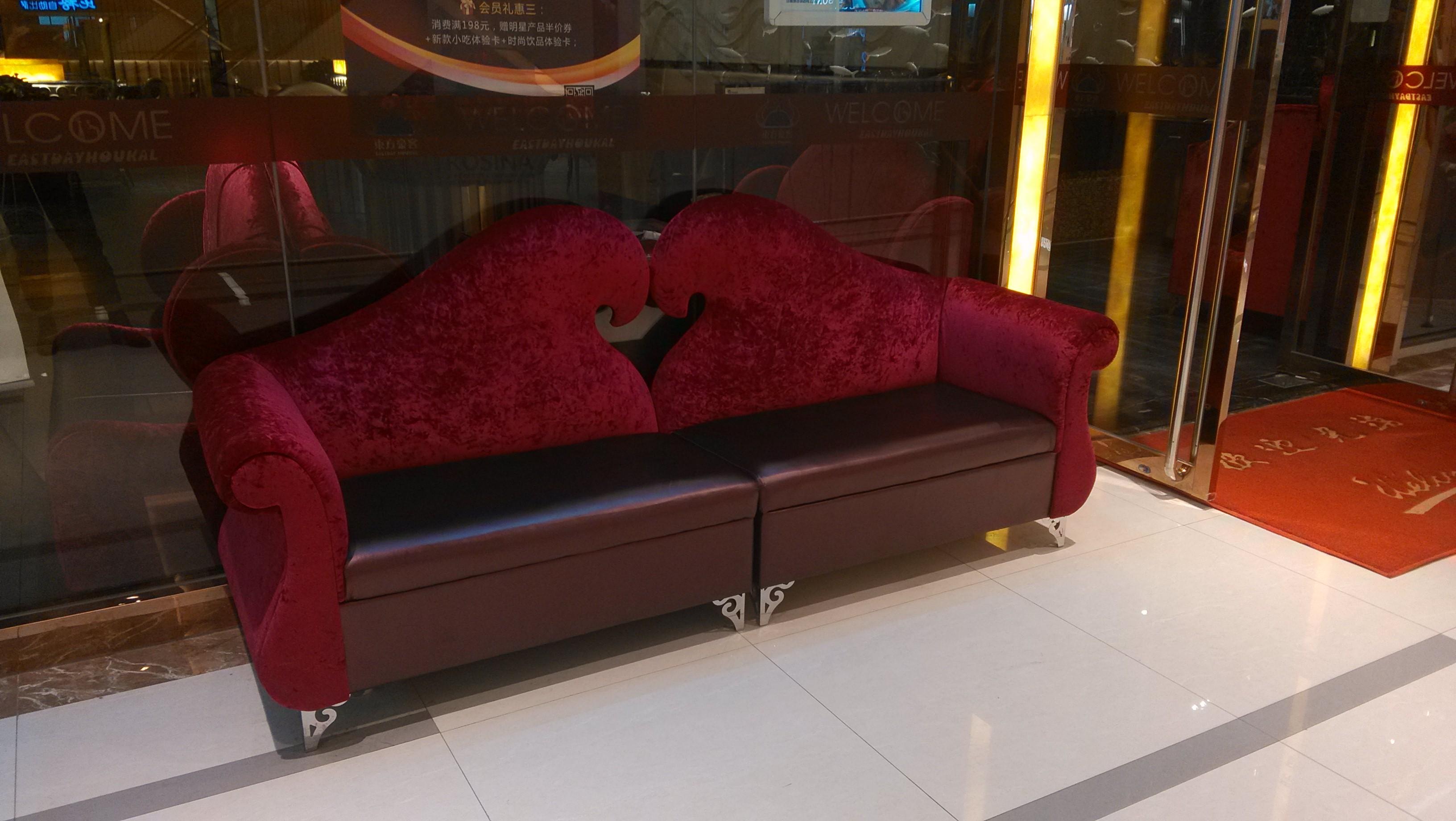 山东艺术沙发_买优美沙发就来顶致家具