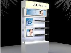 受欢迎的化妆品展柜设计,一流品牌化妆品展柜厂家_功吉天昊