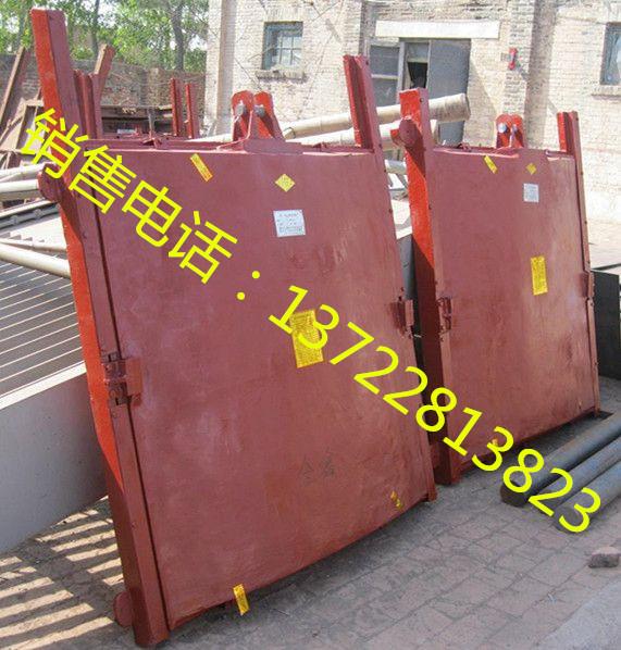 皆利水利机械厂供应厂家直销的单向铸铁镶铜方闸门,价格合理的单向铸铁镶铜闸门价格