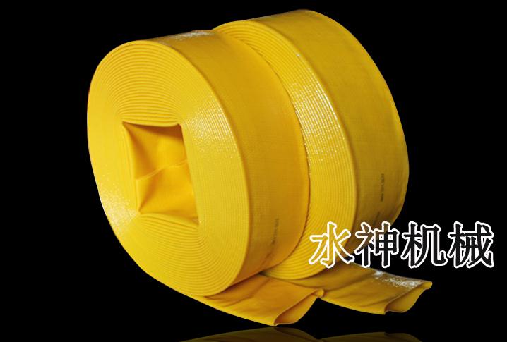 水神机械设备厂——可信赖的PVC涂塑水带供应商——通州涂塑水带