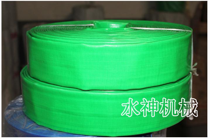 品质好的PVC涂塑水带公司,大庆涂塑水带