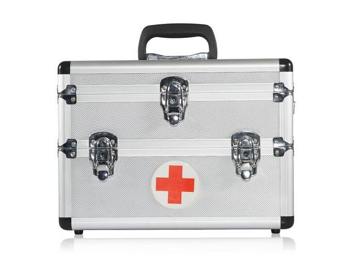 常用医药箱