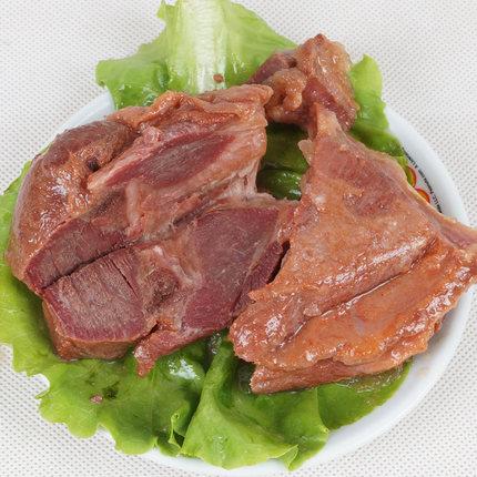 卤味驴肉价格-优惠的卤味驴肉供应