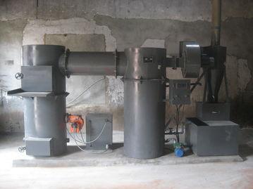 石家莊品牌好的焚燒爐尾氣處理設備價格-天津焚燒爐尾氣處理設備