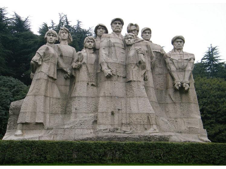 郑州人物雕塑设计公司有哪些