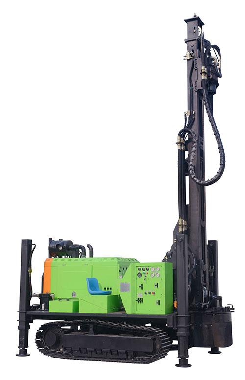 山东新品水井钻机哪里有供应:水井钻机批发