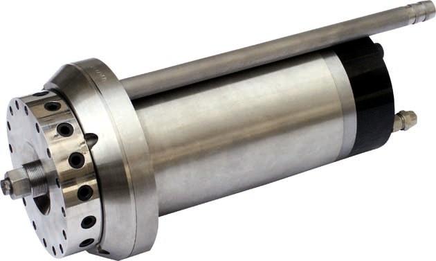 优质电主轴_洛阳哪里有卖耐用的LX 高速离心机用电主轴_洛阳东恒精密机械有限公司