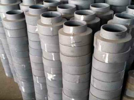 河北新世W型铸铁排水管件生产