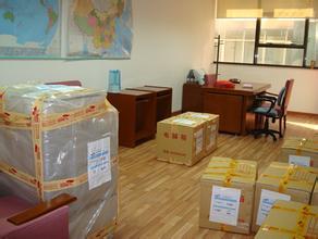 華宇物流木箱打包家具托運專業服務商 南京紅木家具打包