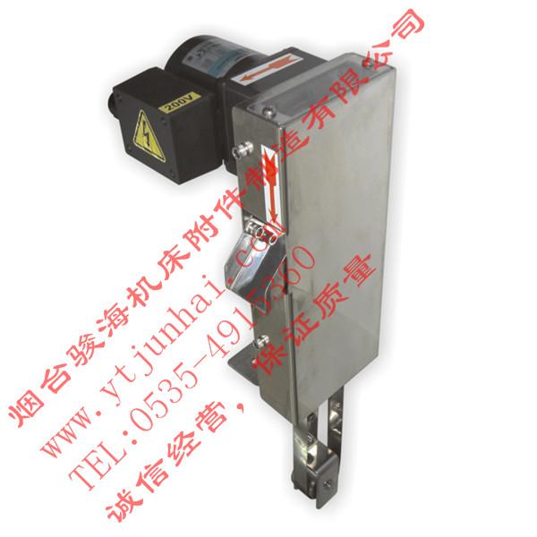 DYF带式撇油机器刮油机器工业油水分离器