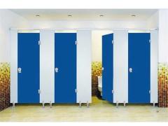 万维隔断品牌卫生间隔断供应商:菏泽学校厕所隔断