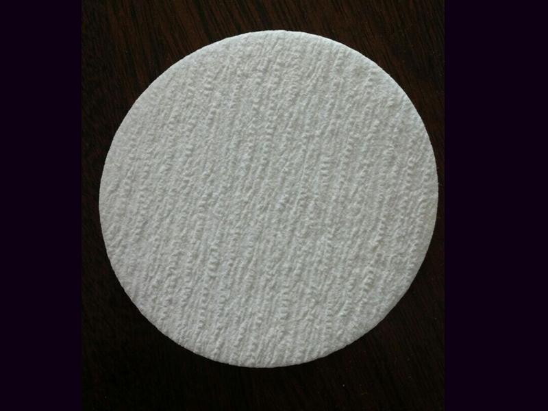 皱纹滤油纸
