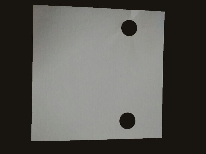 打孔滤油纸