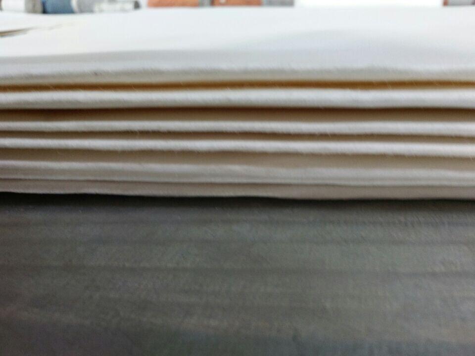 折叠式滤纸