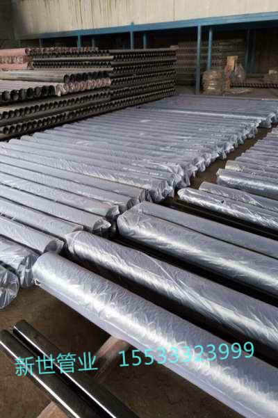 河北大量生产柔性离心铸铁管厂家
