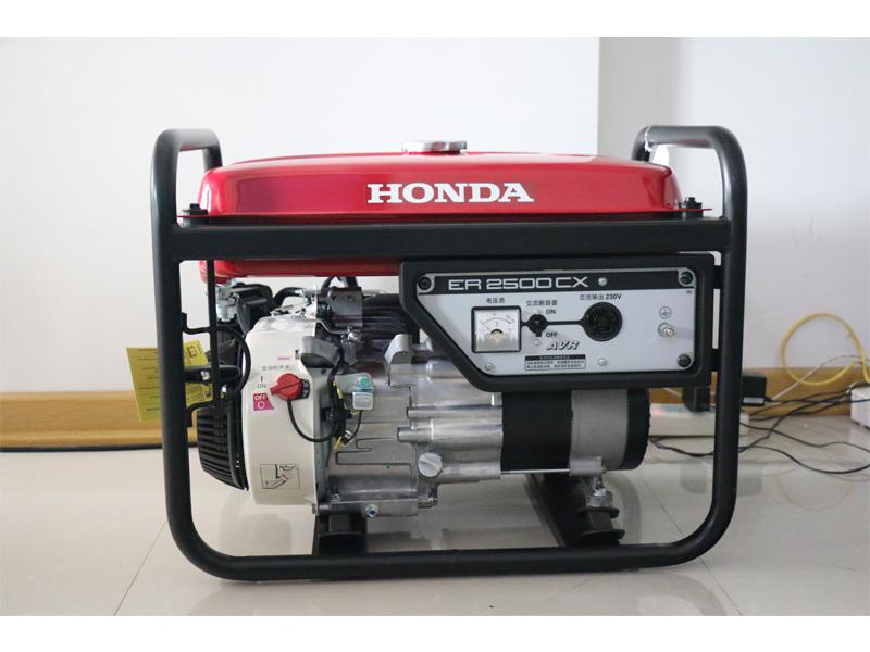 質量較好的閩東本田汽油發電機永鋒盛供應,發電機代理