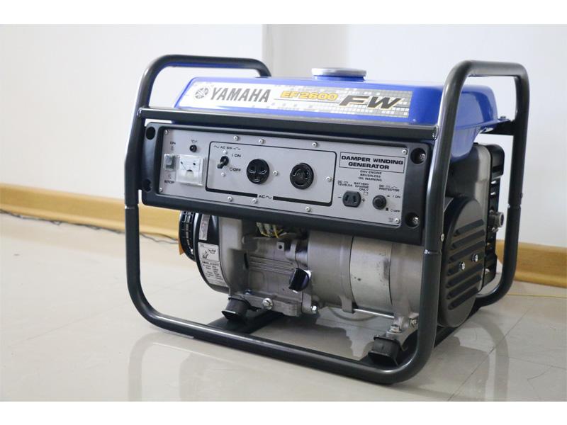 三明汽油发电机——厦门划算的雅马哈汽油发电机