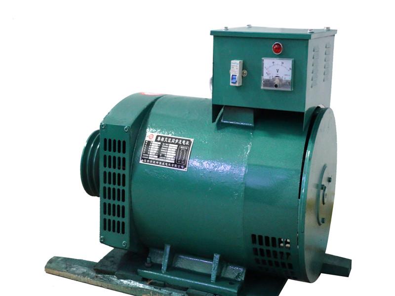 湖南柴油發電機組:專業的柴油發電機單機要到哪買