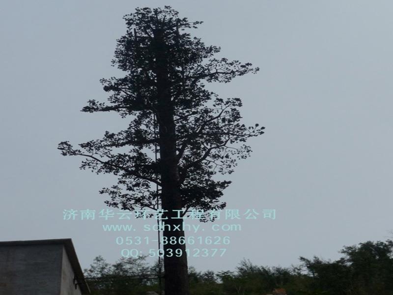 供应济南优质的仿生树——河北仿生树
