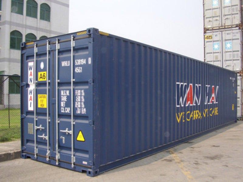 专业制造特种集装箱 发电机组集装箱