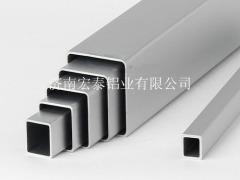 宏泰铝业供应全省知名的铝方管:天津板材