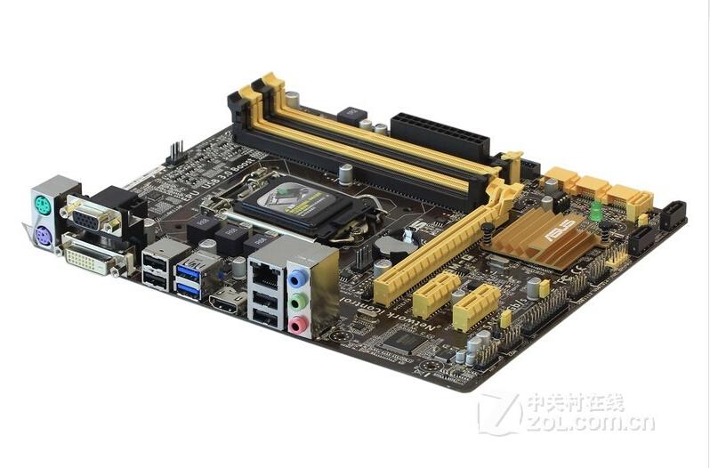 华硕B85M-G详细参数主板芯片 集成芯片声卡/网卡纠错芯片厂商Intel主芯片组Intel B85芯片组描述采用Intel B85芯片组显示芯片CPU内置显示芯片(需要CPU支持)音频芯片集成Realtek ALC887 8声道音效芯片网卡芯片板载Realtek RTL8111G千兆网卡处理器规格 CPU平台IntelCPU类型Core i7/Core i5/Core i3/Pentium/CeleronCPU插槽LGA 1150CPU描述支持Intel 22nm处理器支持CPU数量1颗内存规格 内存类