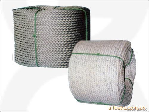 本金塑料制品为您提供质量好的PP扁丝绳_金昌PP扁丝绳