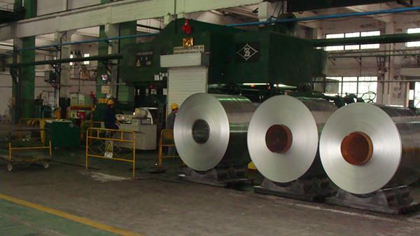 好的鋁卷提供商,當選誠業板材,濟南鋁板材