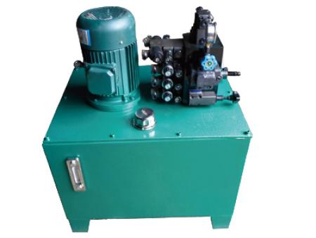 YZ型系列液壓站