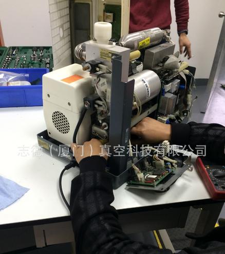 真空泵維修-具有口碑的阿爾卡特氦質譜檢漏儀供應商_志德真空科技