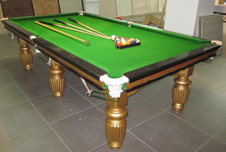 美式台球桌-专业为您推荐|广西台球桌