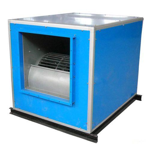 柜式风机箱价格_万华通风供应质量好的柜式风机箱