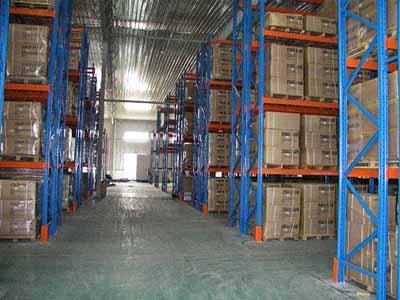 【万佳货架】烟台货架/烟台重型仓储货架