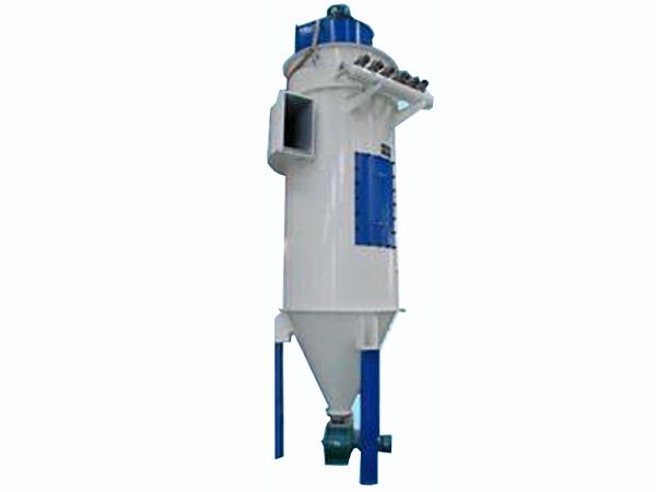 山东质量良好的高压圆筒脉冲除尘器哪里有供应