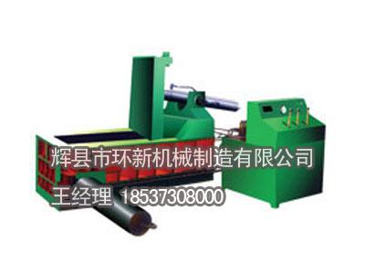 Y83系列打包机专业供应商:安徽工程液压缸