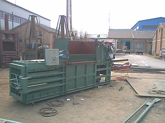 临清废塑料液压打包机机械厂