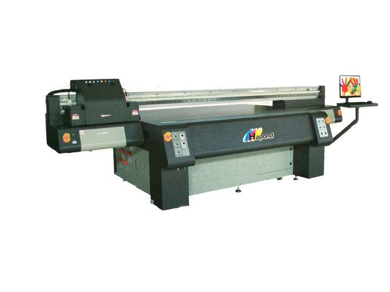 河南卷对卷喷绘机:想买平台打印机上海邦达机电