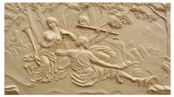 廣西砂巖浮雕專業報價,廣西砂巖浮雕