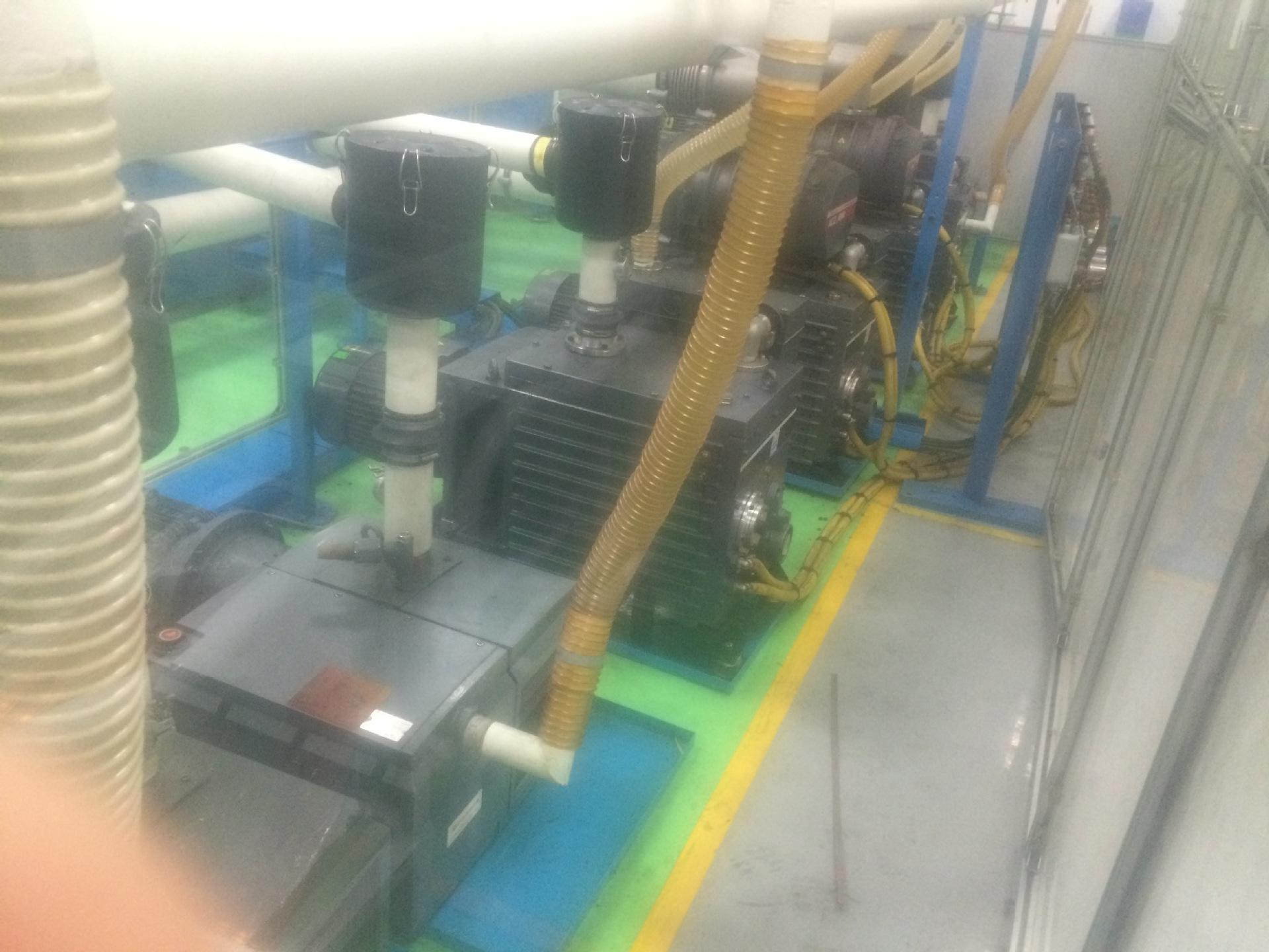 宁德真空泵_福建有保障的爱德华真空泵组维修供应