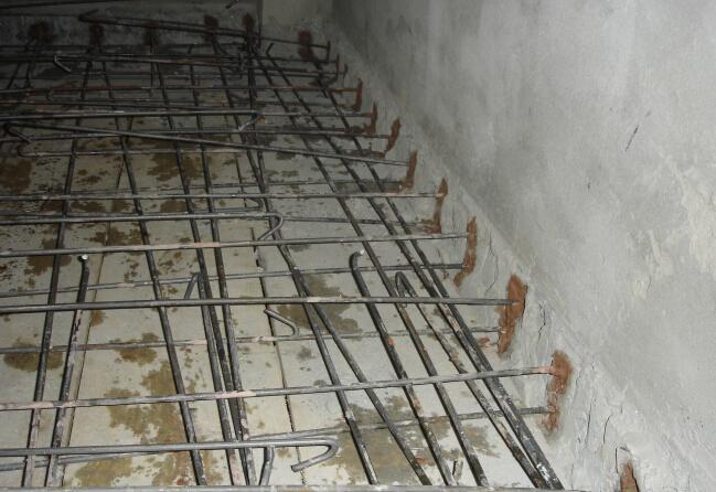 建筑加固工程当然选建业勘察设计 桂林植筋加固工程