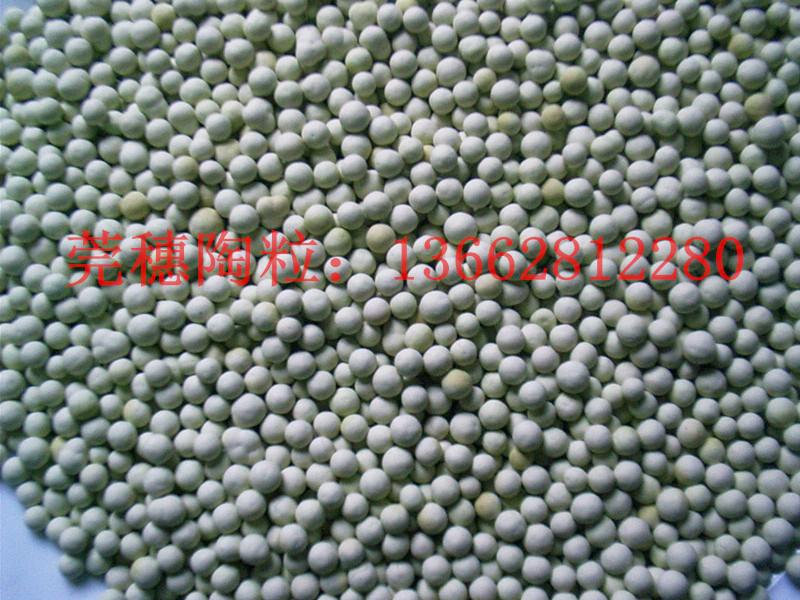 珠海陶粒生产销售厂家13662812280